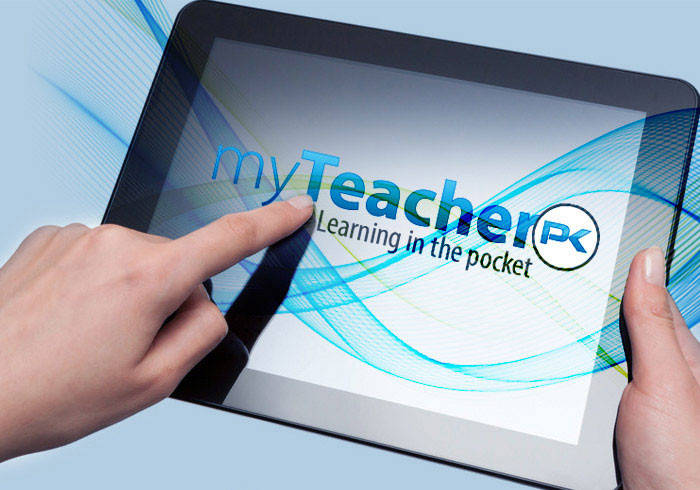 myTeacher Pocket