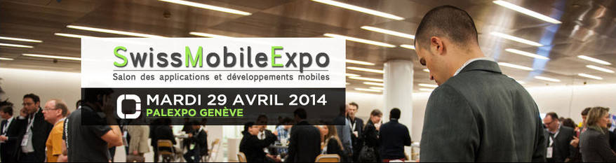 Swiss Mobile Expo
